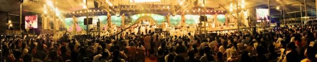 Amritavarsham 60: Main stage